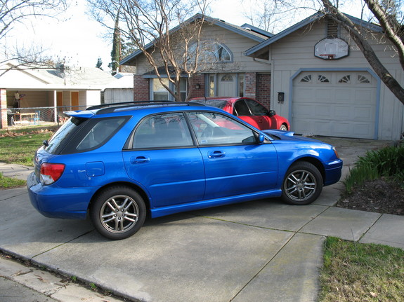 Another koggles_xrs 2005 Subaru Impreza post... - 8574915