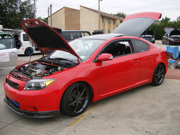 Theskion 2005 Scion Tc Specs Photos Modification Info At Cardomain