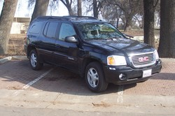 Got_Mntl_Contrls 2005 GMC Envoy