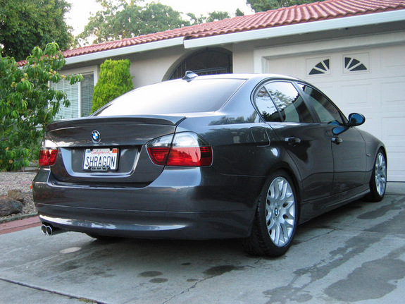 Another shragon 2006 BMW 3 Series post... - 7652676