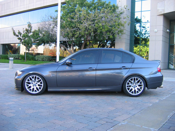 Another shragon 2006 BMW 3 Series post... - 7652681