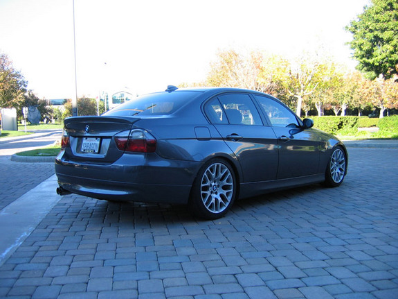 Another shragon 2006 BMW 3 Series post... - 7652682