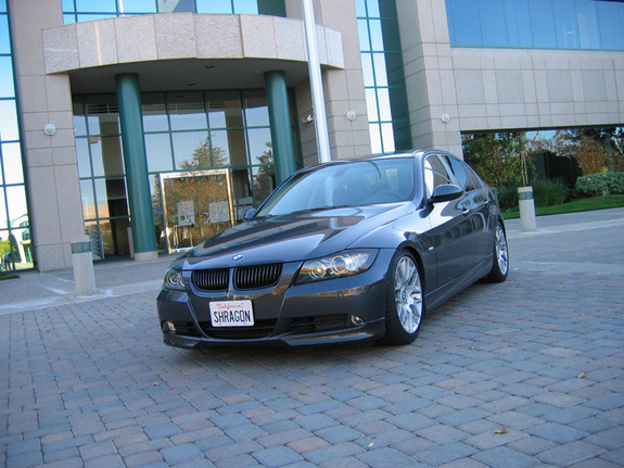 Another shragon 2006 BMW 3 Series post... - 7652683