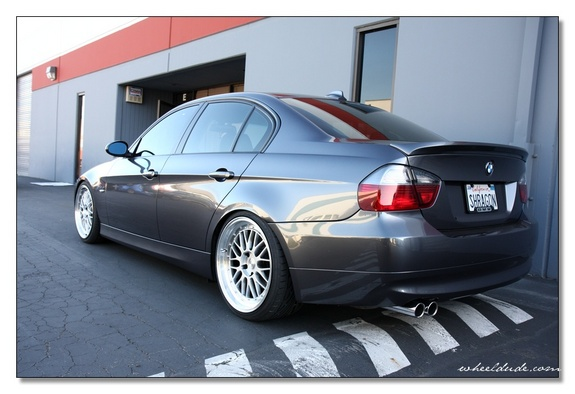 Another shragon 2006 BMW 3 Series post... - 7652689