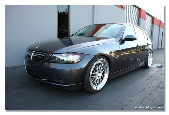 Another shragon 2006 BMW 3 Series post... - 7652690