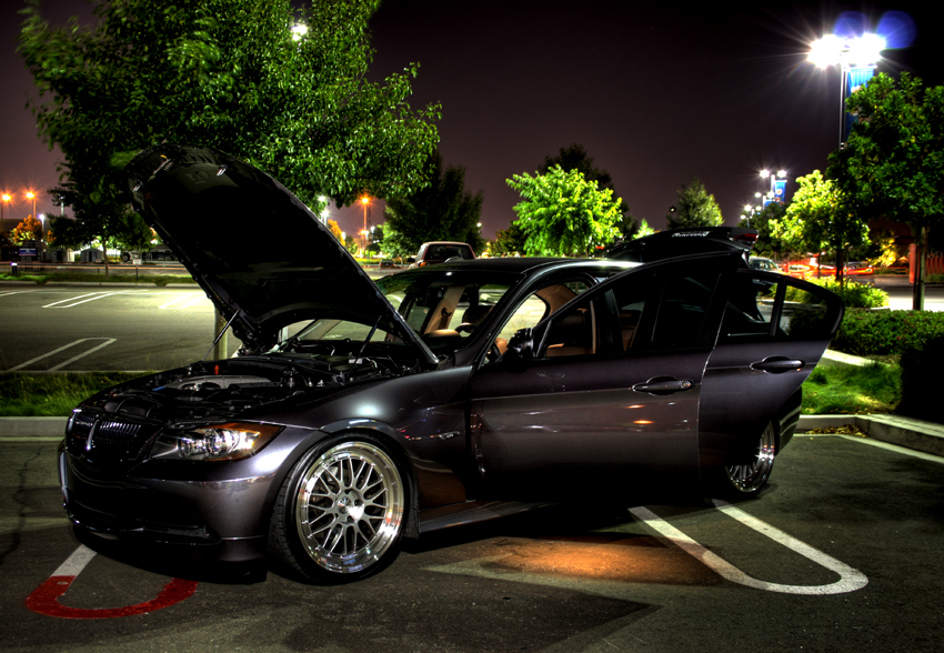 Another shragon 2006 BMW 3 Series post... - 7652717