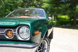 downeast_juice 1973 AMC Hornet