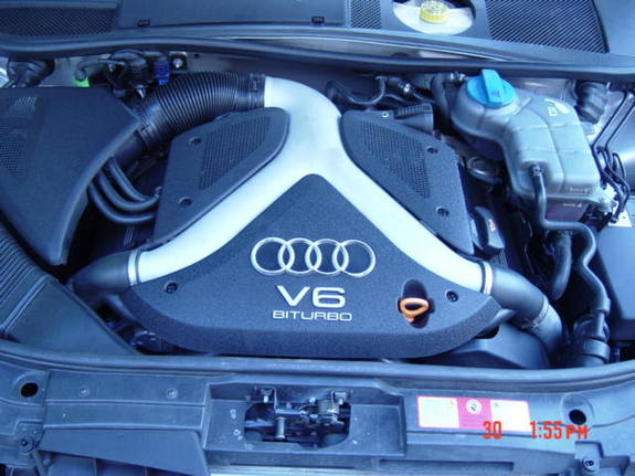 Another FUCURBENZ 2003 Audi A6 post... - 7655913
