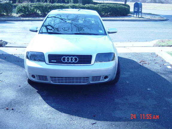 Another FUCURBENZ 2003 Audi A6 post... - 7655917