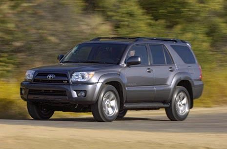 4runner-boy's 2006 Toyota 4Runner