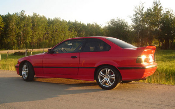Another KCEdmonton 1993 BMW 3 Series post... - 7783868
