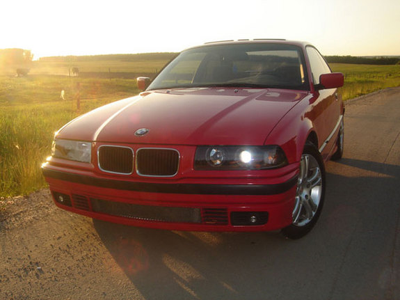 Another KCEdmonton 1993 BMW 3 Series post... - 7783869