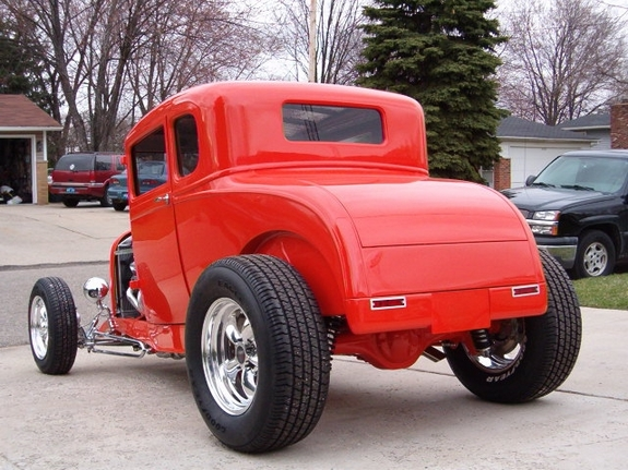 hotrodgary 1929 Ford Coupe 7658635
