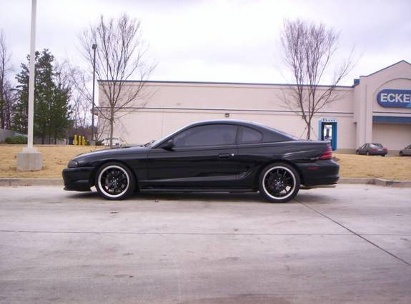 Another AnthonysGT 1994 Ford Mustang post... - 7660272