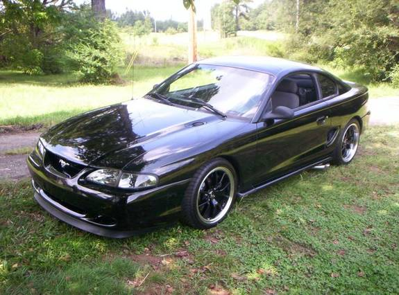 Another AnthonysGT 1994 Ford Mustang post... - 7660275