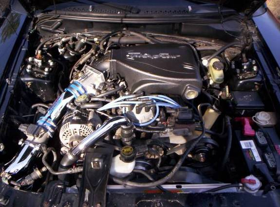 Another AnthonysGT 1994 Ford Mustang post... - 7660279