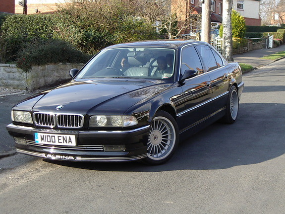 m100ena 1997 bmw 7 series specs photos modification info. Black Bedroom Furniture Sets. Home Design Ideas