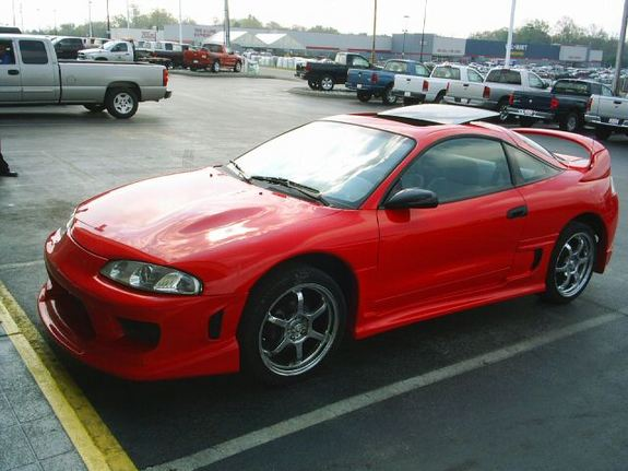 candyredeclipse 1995 mitsubishi eclipse specs photos. Black Bedroom Furniture Sets. Home Design Ideas