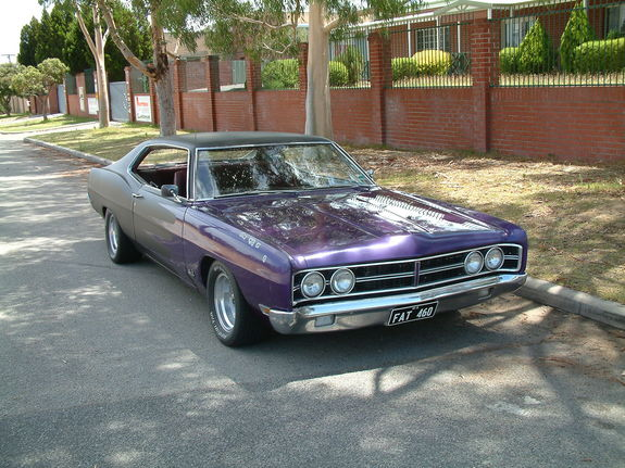 1970galaxie's 1970 Ford Galaxie