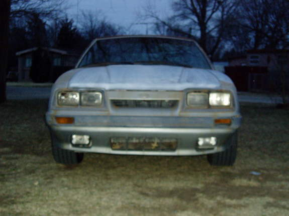 Another 85_Five_Oh 1985 Ford Mustang post... - 7664113