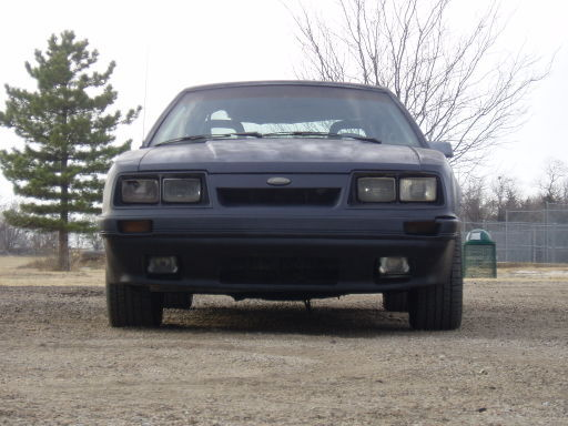 Another 85_Five_Oh 1985 Ford Mustang post... - 7664132