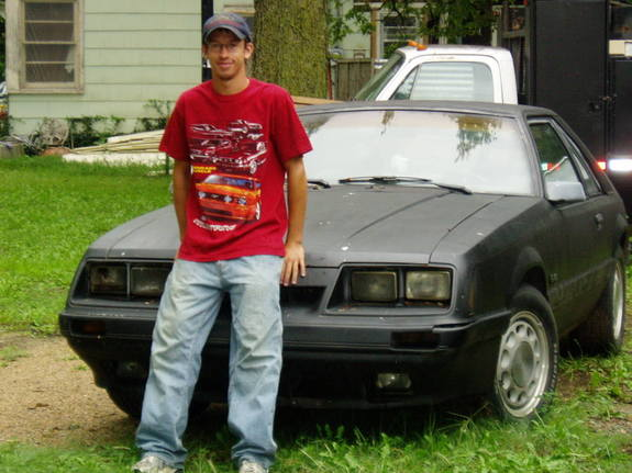 Another 85_Five_Oh 1985 Ford Mustang post... - 7664136