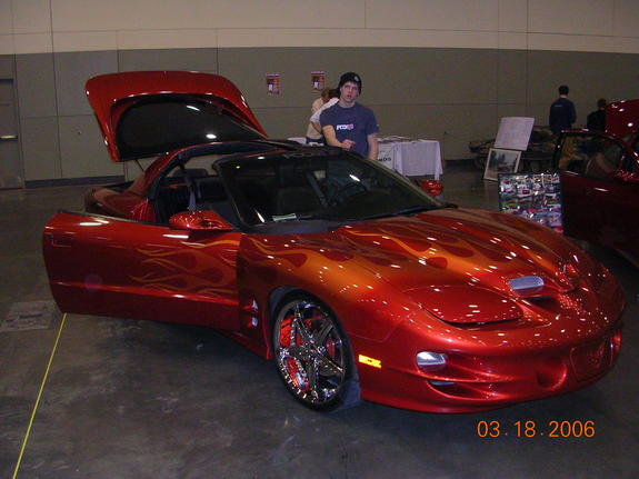 jmac86 2002 pontiac trans am specs photos modification. Black Bedroom Furniture Sets. Home Design Ideas