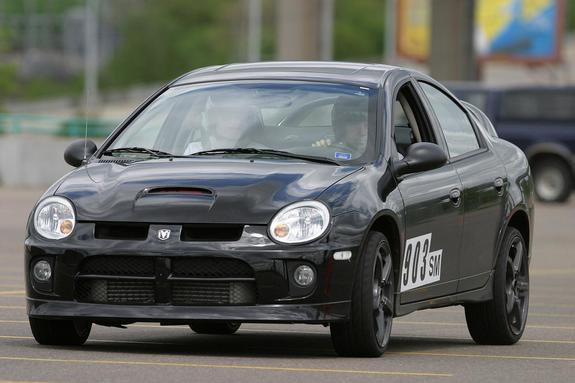 Another SHREP 2004 Dodge Neon post... - 7665435