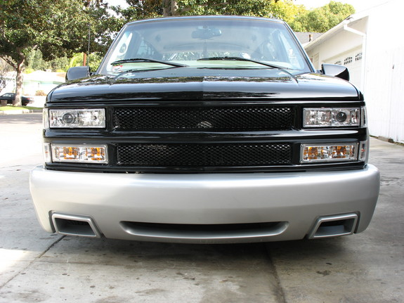 98tahoe S Profile In Santana Ca Cardomain Com