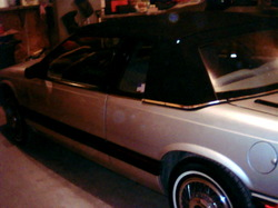 stoner45822s 1992 Buick Regal
