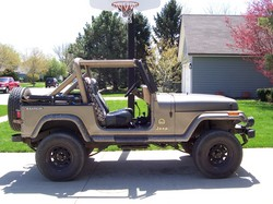sourball01 1989 Jeep Wrangler