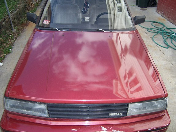 Another kisakitora 1987 Nissan Maxima post... - 7667192