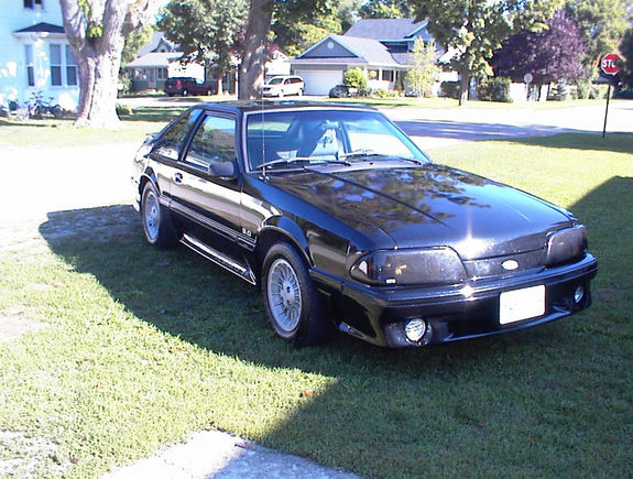 Roland69 1988 Ford Mustang 7668097