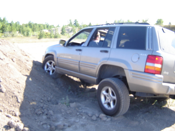 Another Djay762 1998 Jeep Grand Cherokee post... - 7669028