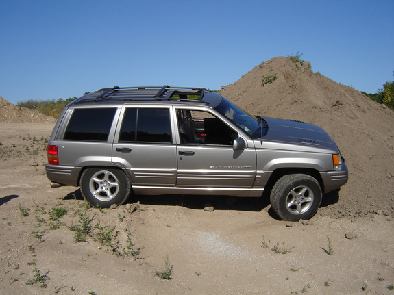 Another Djay762 1998 Jeep Grand Cherokee post... - 7669029