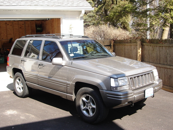 Another Djay762 1998 Jeep Grand Cherokee post... - 7669037
