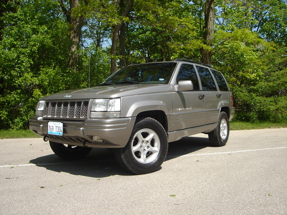 Another Djay762 1998 Jeep Grand Cherokee post... - 7669040