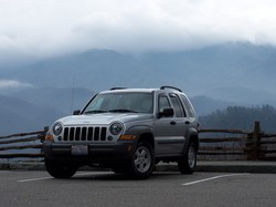 Canyonero02 2005 Jeep Liberty
