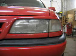 Rubiss 1996 Opel Astra