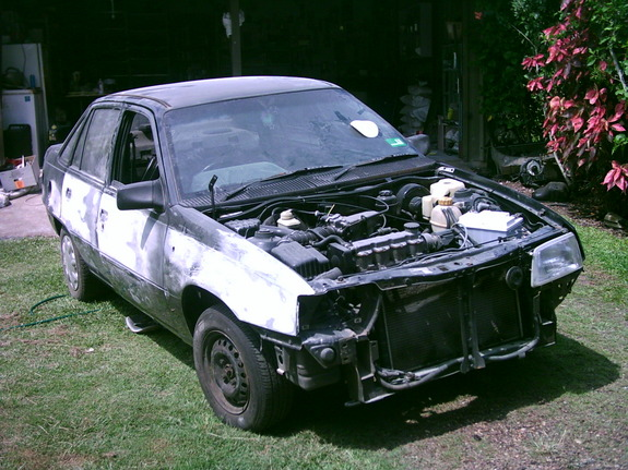 Another thefranklins2002 1995 Daewoo Cielo post... - 7775551