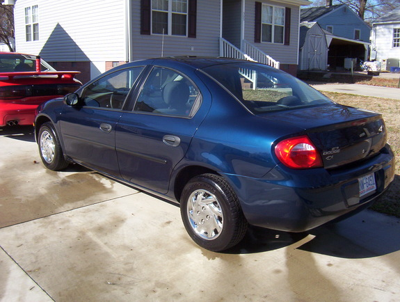 Another chucklt1 2003 Dodge Neon post... - 7672214