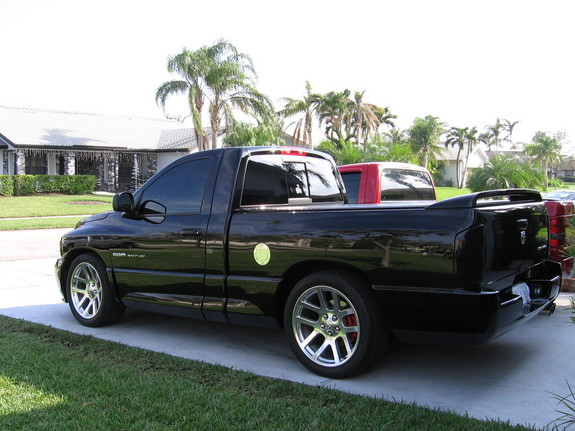 Large on 2005 Dodge Ram Interior Mods