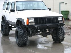 XJpsycos 1994 Jeep Cherokee