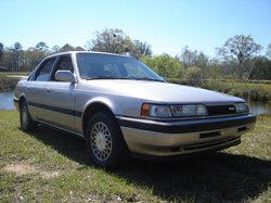 murrayman2005s 1991 Mazda 626