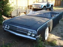1963+lincoln+continental+convertible+for+sale