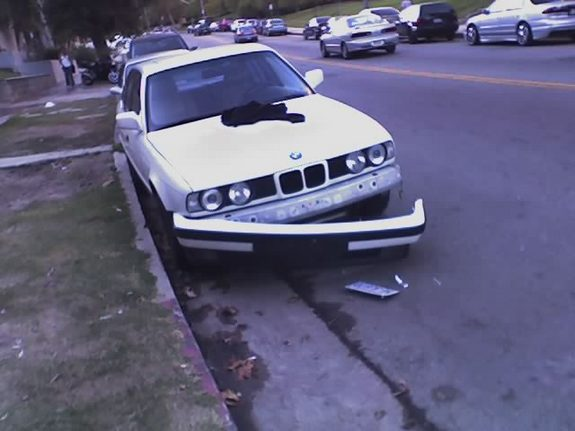 Another kaseyparamore 1990 BMW 5 Series post... - 7675913