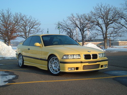 TooHighPsis 1999 BMW M3