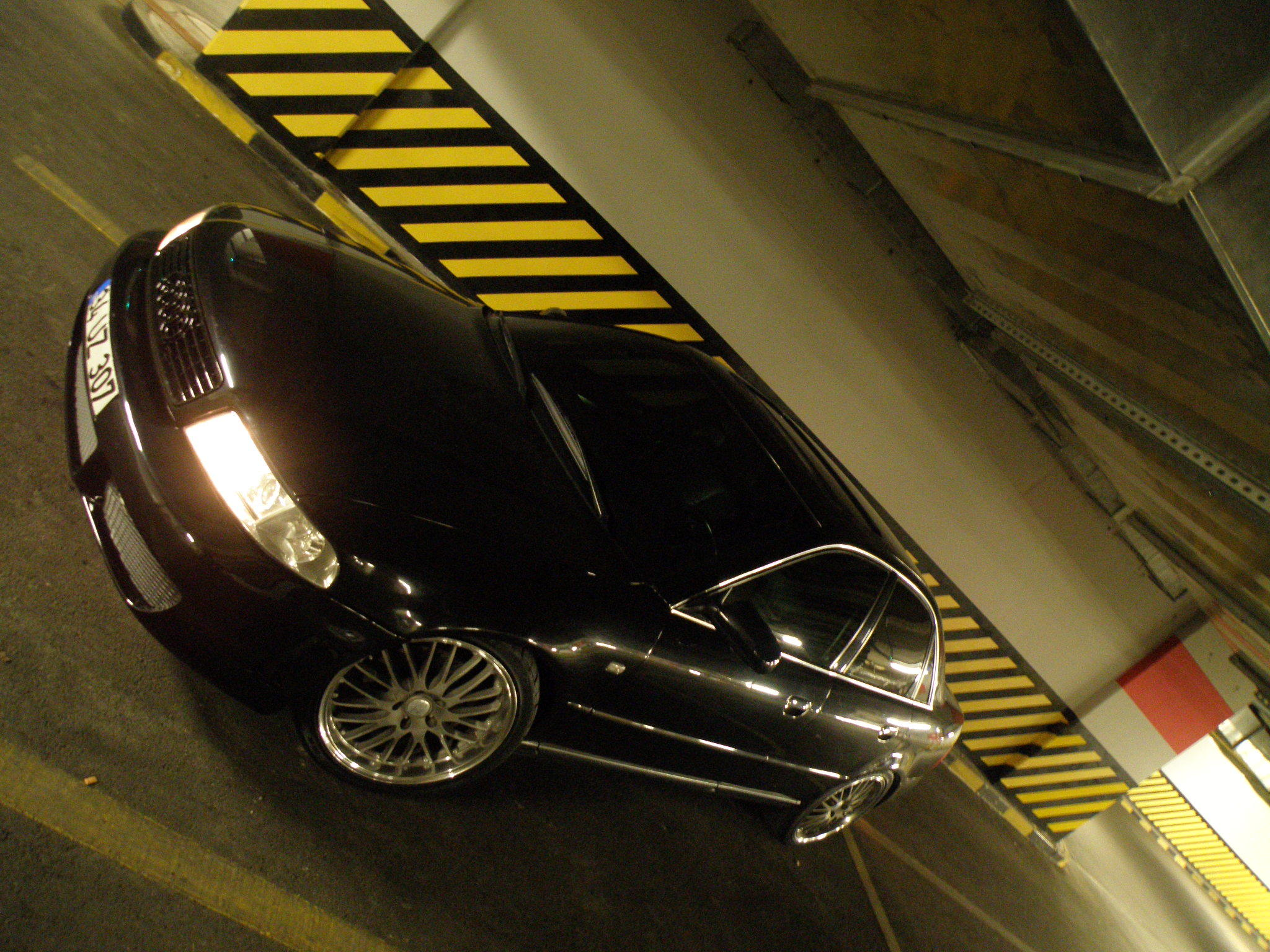 Another BustedCar 2000 Audi A4 post... - 7676484