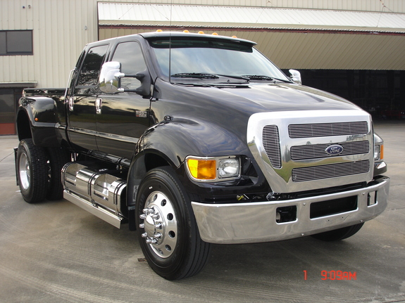Summerspop's 2005 Ford F150 Regular Cab