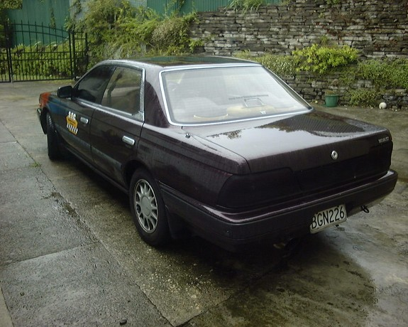Another D1LRL 1989 Nissan Laurel post... - 7677466